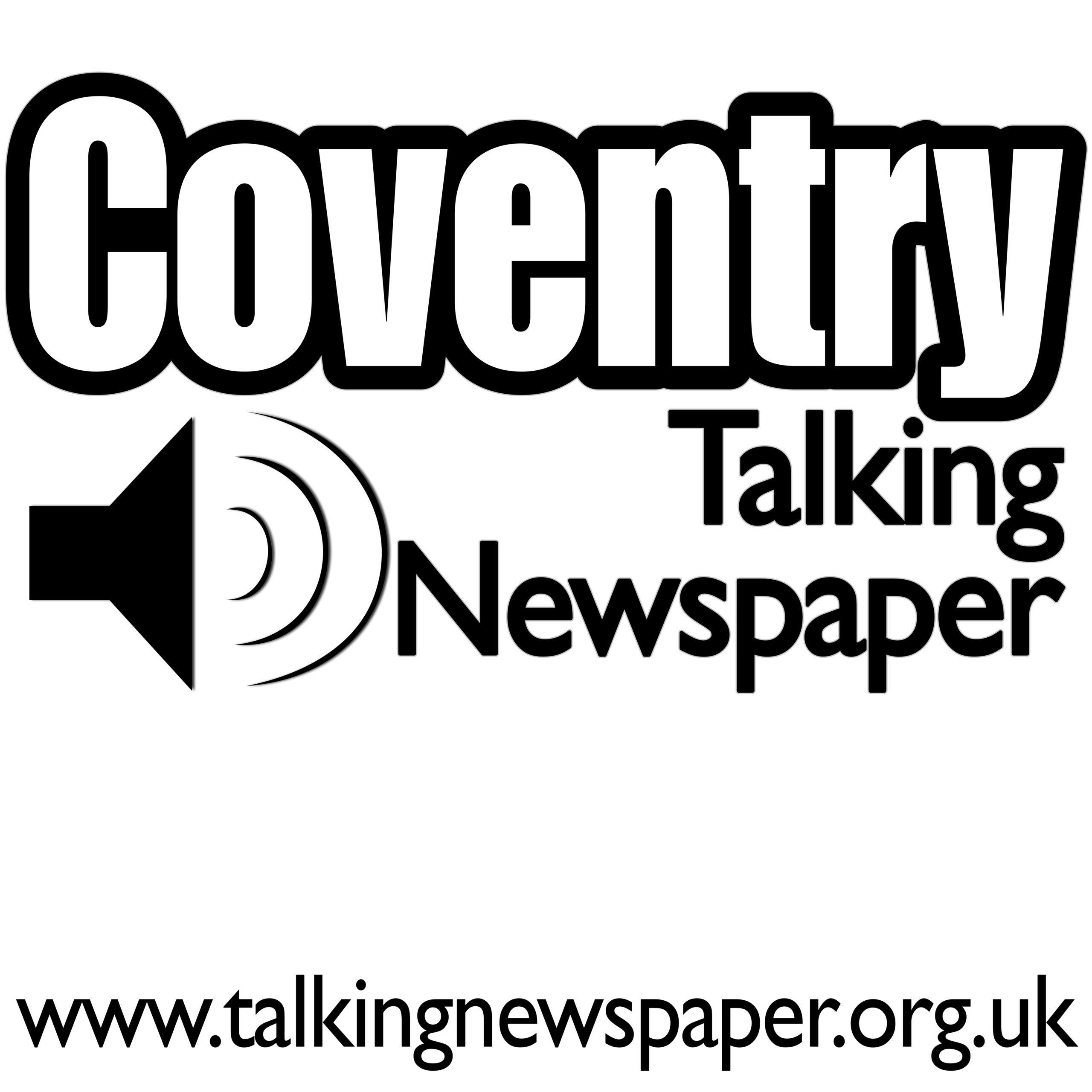 Coventry Talking Newspaper