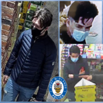 Coventry Shoplifters